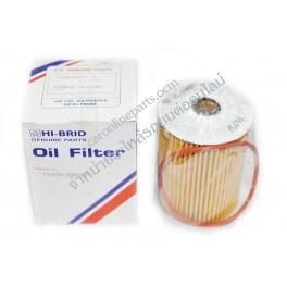 ไส้กรองน้ำมันเครื่อง ฟรอนเทียร์ ZD3.0 No.15209-2W200 HI-BRID