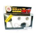 กุญแจประตู TFR รุ่นซีรีส์9  SOLEX