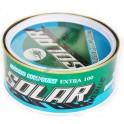 ครีมขัดสีรถ SOLAR METALLIC EXTRA100 (Rubbing Componund)