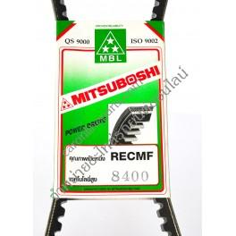 """สายพาน 8400 (40"""")  สายพานพัดลม TFR  MITSUBOSHI"""