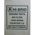 กรองอากาศ N/S FRONTIER 3.0 (ZD30) No.16546-9S000B HI-BRID
