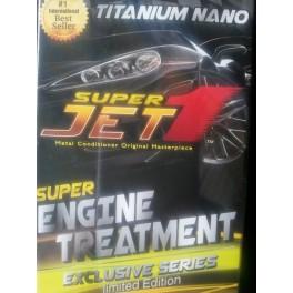 สารเคลือบเครื่องยนต์ Titanium Nano 250ml Super JET-1