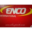 ถ่านไดชาร์ท BX-3 (7x7มิล) ENCO