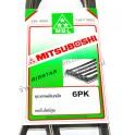 สายพาน 6PK1230 (ALTIS DUO) MITSUBOSHI