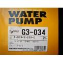 ปั๊มน้ำ D-MAX3.0  (4JH1T) No.G3-034 PARAUT