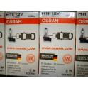 หลอดไฟฮาโลเจน H11 12V 55W  No.64211 OSRAM