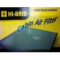 กรองแอร์  ACCORD'2003 (225x230x30mm)  No.HRH-2602  HI-BRID