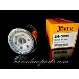 กรองเครื่อง M/S TRITON 2.4 Diesel  JOKER No.JM-904, MD352627, 1230A182