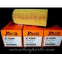 กรองเครื่องเชฟ chevrolet colorado2.5-2.8D'2012  No.JC-0204, 12636838 JOKER