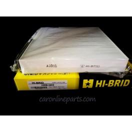 กรองแอร์ M/S ALL NEW TRITON (195x212x30mm)  No.HRM-2403