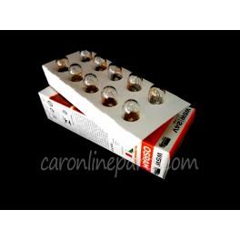 หลอดไฟเสียบ 24V 5W No.2845 (T10) OSRAM (บรรจุกล่องละ 10ดวง)