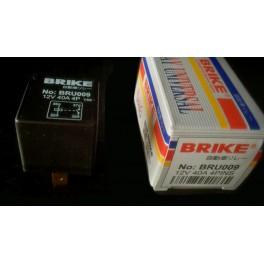 รีเลย์ไฟหน้า 4ขา XENON 12V 40A No.BRU009 (R-0150) BRIKE