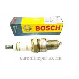 หัวเทียน-หัวใหญ่ BOSCH  No.W8DC (Spark Plug)