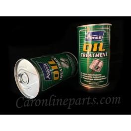 หัวเชื้อน้ำมันเครื่อง Amsil Oil Treatimen ขนาด 300ml (ซื้อ 1 แถม 1)