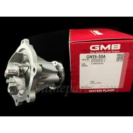 ปั๊มน้ำ D-MAX COMMONRAIL (4JJ1, 4JK1) No.GWIS-50A (8-973121473-3,8-973121473-4) GMB