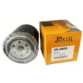 ไส้กรองน้ำมันเครื่อง  NAVARA  No.JN-0806 (15208-BN30A, 15208-EB70D) JOKER