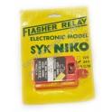 เฟรชเชอร์ไฟเลี้ยว 24V SYK NIKO (flasher relay)