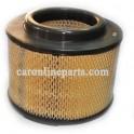 กรองอากาศ วีโก้ (VIGO) No.17801-0C010 HI-BRID (Air Filter)