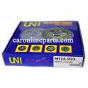 จานครัช/แผ่นคลัช CYCLONE MI14-933 UNI