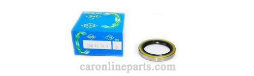 ซีลล้อหน้า (Front Wheel Hub Oil Seal)