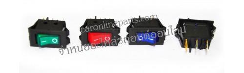 สวิทช์รถยนต์ (Automotive Switchs)