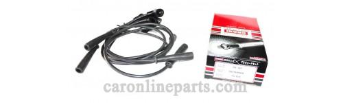 สายหัวเทียนรถยนต์ (Ignition Cable)