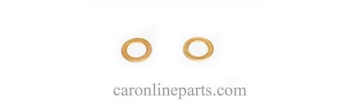 แหวนทองแดง (Copper Seal Rings)