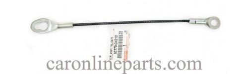 สลิงฝาท้าย (Tailgate Cable)