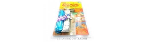 กาวมหาอุด (Epoxy Putty Adhesive)