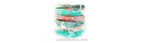 สายไฟรถยนต์ (Automotive Wire Cable)