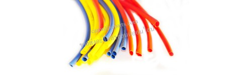 ท่อหด (Heat Shrink Tubing)