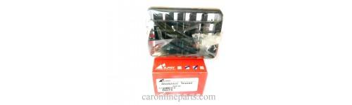 ช่อลมแอร์ (Car Air Conditioning Vents)