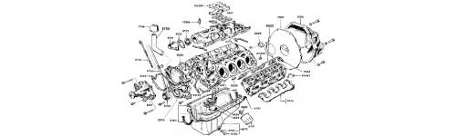 อะไหล่เครื่องยนต์ [Engine Parts]
