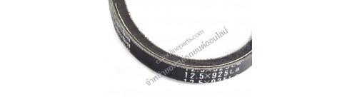 สายพานรถยนต์ [Automotive belt]
