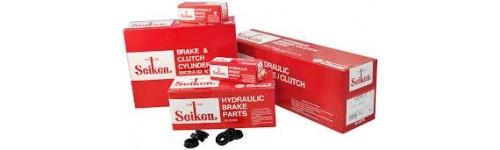 ลูกยางกระบอกเบรกรถยนต์ [Hydraulic brake  parts]