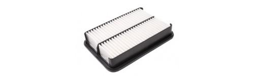ไส้กรองอากาศรถยนต์ [Car air filters]